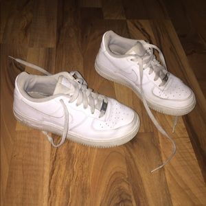Nike Shoes - Air Force 1s
